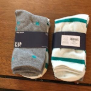 Gap great socks